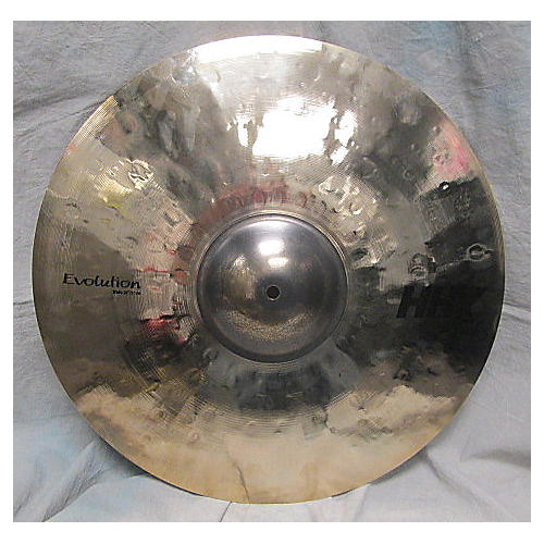 Sabian 20in HHX Evolution Ride Cymbal