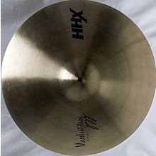 Sabian 20in HHX Manhattan Jazz Ride Cymbal