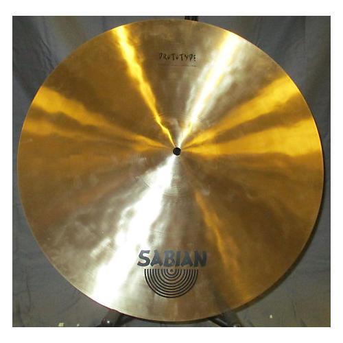 Sabian 20in HHX WILL CALHUN Cymbal-thumbnail