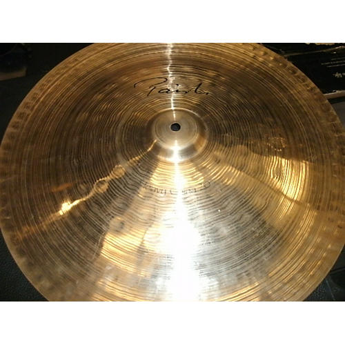 Paiste 20in Heavy China Cymbal