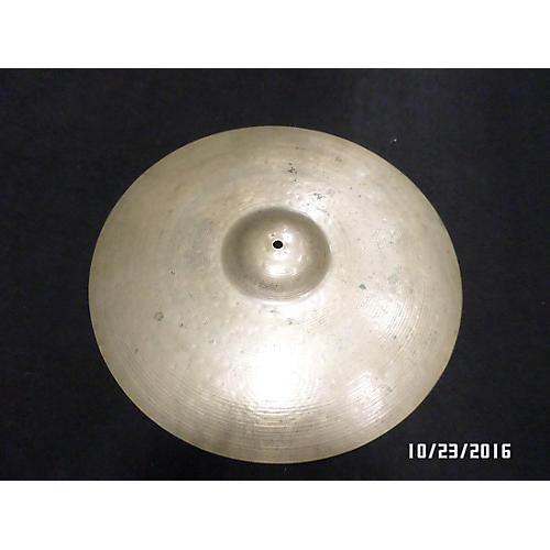 Sabian 20in Hh Classic Cymbal-thumbnail