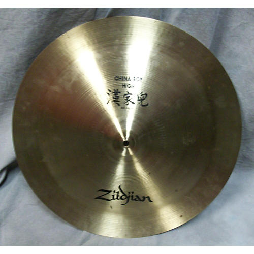 Zildjian 20in High China Boy Cymbal-thumbnail