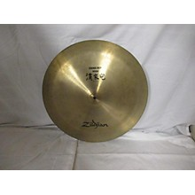 Zildjian 20in High China Boy Cymbal