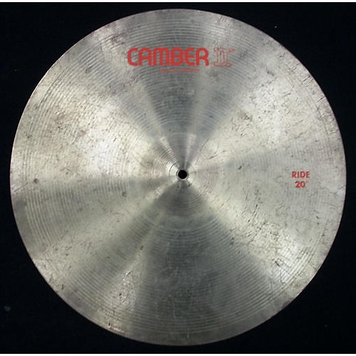 Camber 20in II Cymbal-thumbnail