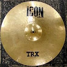 TRX 20in Icon Crash Cymbal
