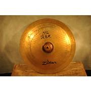 Zildjian 20in Impulse China Boy Cymbal