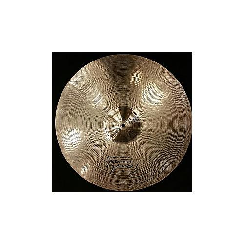 Paiste 20in Innovations Medium Ride Cymbal