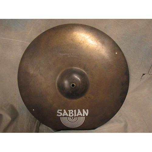 Sabian 20in Jack Dejohnette Encore Signature Ride Cymbal-thumbnail