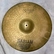 Sabian 20in Jack Dejohnette Encore Signature Ride Cymbal