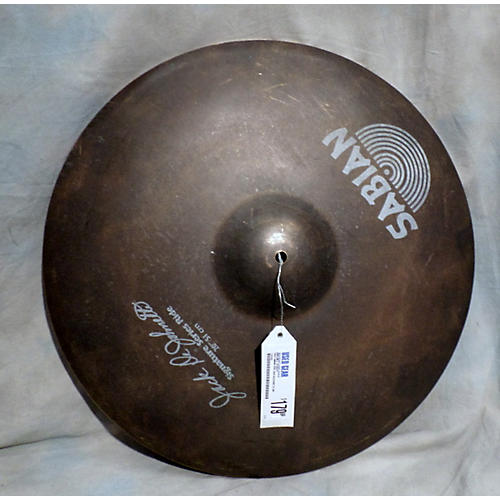 Sabian 20in Jack Dejohnette Signature Series Ride Cymbal