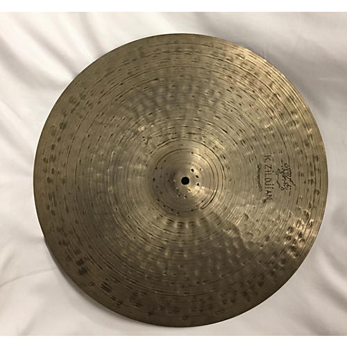 Zildjian 20in K Constantinople Medium Ride Cymbal-thumbnail