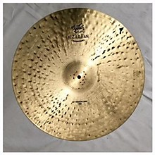 Zildjian 20in K Constantinople Medium Thin Ride Low Cymbal