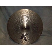 Zildjian 20in K Custom Dark Ride Cymbal