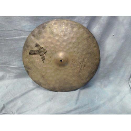 Zildjian 20in K Custom Dry Light Ride Cymbal