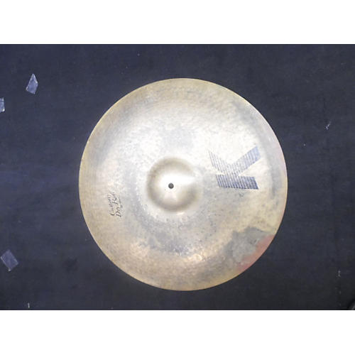 Zildjian 20in K Custom Dry Ride Cymbal-thumbnail