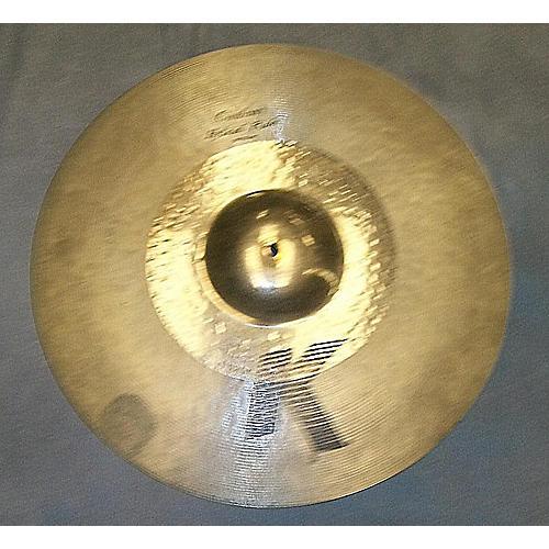 Zildjian 20in K Custom Hybrid Ride Cymbal-thumbnail
