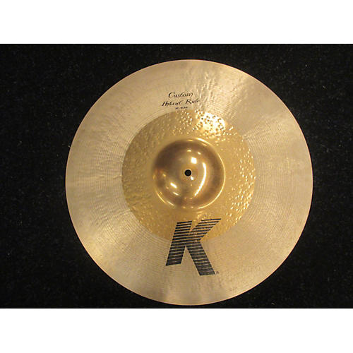 Zildjian 20in K Custom Hybrid Ride Cymbal-thumbnail