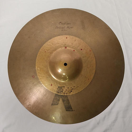 Zildjian 20in K Custom Hybrid Ride Cymbal
