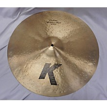 Zildjian 20in K Custom Medium Ride Cymbal