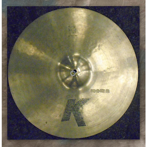 Zildjian 20in K Custom Ride Cymbal