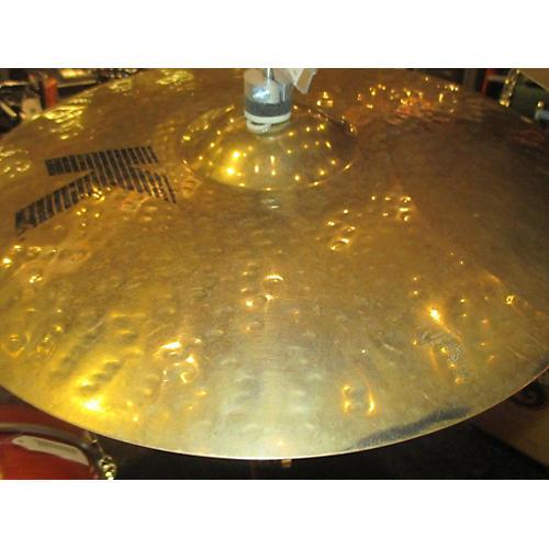 Zildjian 20in K Custom Session Ride Cymbal-thumbnail