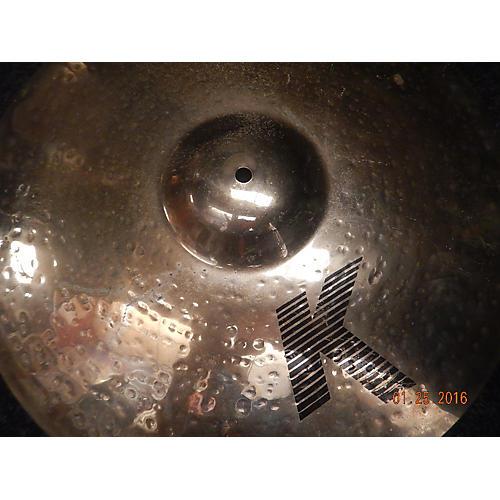 Zildjian 20in K Cymbal-thumbnail