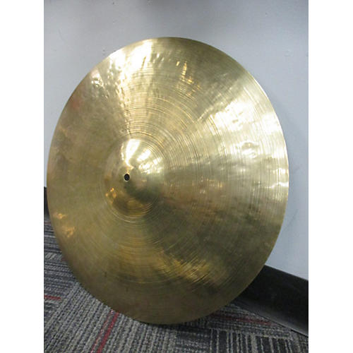 Zildjian 20in K Istambul 66-71 Cymbal-thumbnail