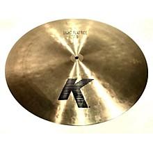 Zildjian 20in K Light Flat Ride Cymbal