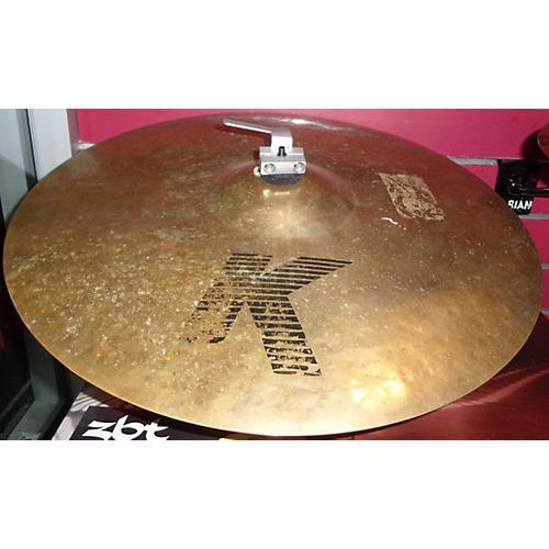 Zildjian 20in K Ride Cymbal-thumbnail