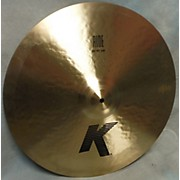 20in K Ride Cymbal