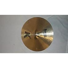 Zildjian 20in K Ride Cymbal