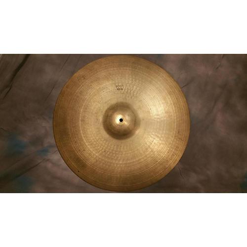 Zildjian 20in K Rock Ride Cymbal