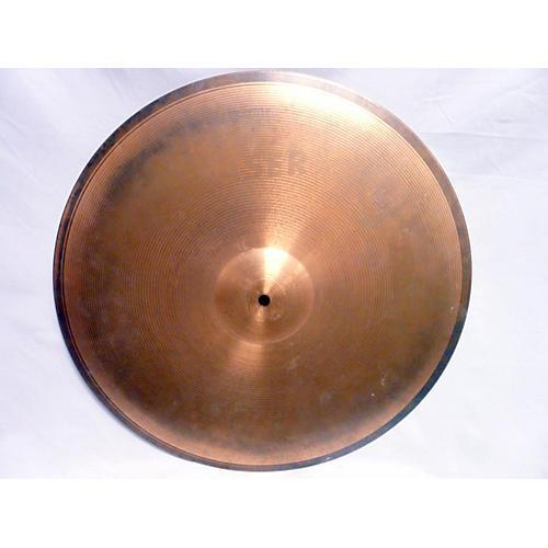 Meinl 20in Laser Cymbal