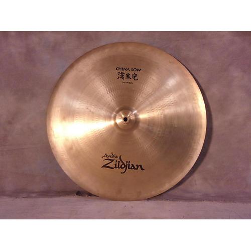 Zildjian 20in Low China Boy Cymbal-thumbnail