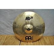 Meinl 20in MB20 HEAVY Cymbal