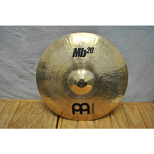 Meinl 20in MB20 HEAVY Cymbal