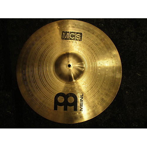 Meinl 20in MCS MEDIUM RIDE Cymbal