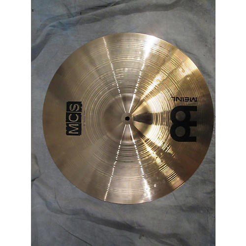 Meinl 20in MCS Medium Ride Cymbal-thumbnail