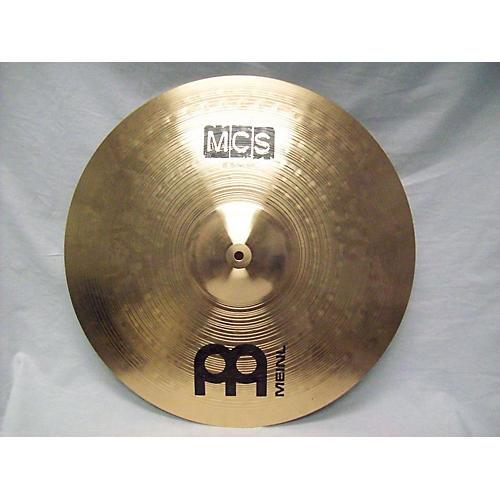 Meinl 20in MCS Medium Ride Cymbal-thumbnail