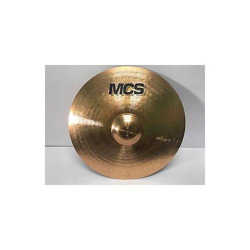 Meinl 20in MCS Ride Cymbal-thumbnail