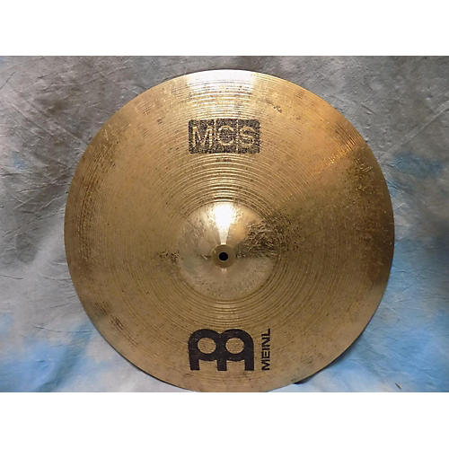 Meinl 20in MCS Series Crash Ride Cymbal-thumbnail