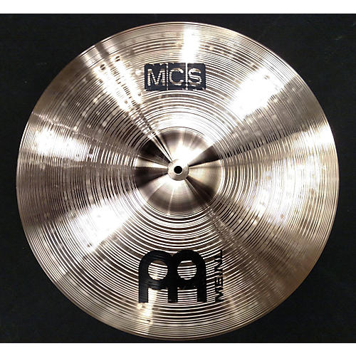 Meinl 20in MCS Series Medium Crash Cymbal