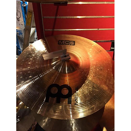 Meinl 20in MCS Series Medium Ride Cymbal-thumbnail