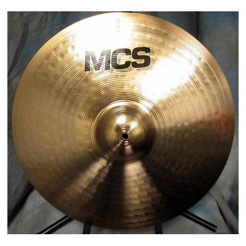 Meinl 20in MCS Series Ride Cymbal