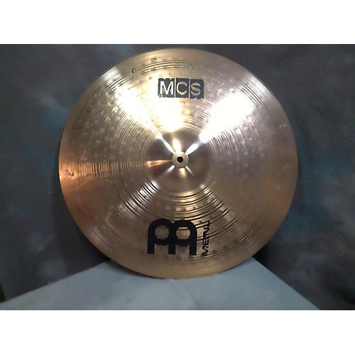 Meinl 20in MCS Series Ride Cymbal-thumbnail
