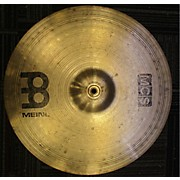 Meinl 20in MCS Series Ride Cymbal