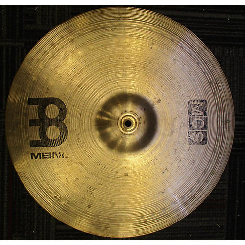 Meinl 20in MCS Series Ride Cymbal-thumbnail