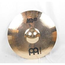 Meinl 20in Mb10 Heavy Ride Cymbal