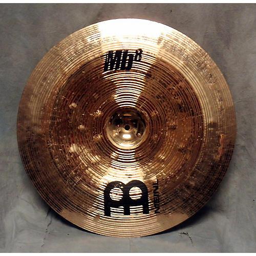 Meinl 20in Mb8 China Cymbal-thumbnail