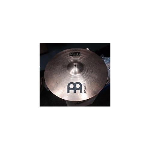 Meinl 20in Mcs 20 In Ride Cymbal
